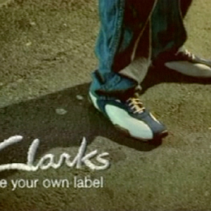 Finished Commercial for Clarks