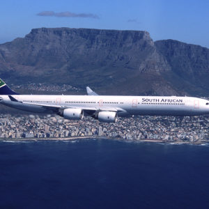 SAA to discount film air-fares