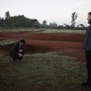 Some photos of the Kenya shoot for Smuggler