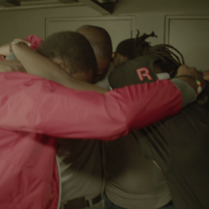 Reebok – Live with Fire finished film