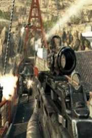 Call of Duty Black Ops SKIDROW