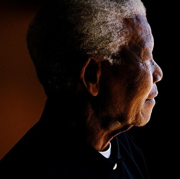 Enkosi Tata. You would have been 100 years old today. To thank you for your tireless service, we will do 67 minutes of service to mark your birthday.