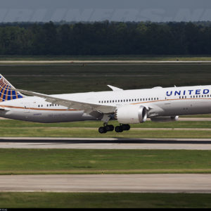 United Airlines add direct CT flight