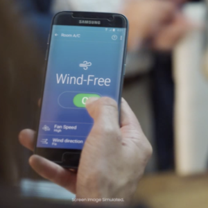 "Spears and Arrows – Samsung ""Wind Free"""